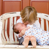 COUNSELING FOR PARENTING OF YOUNG CHILDREN